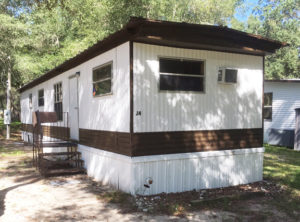 2 BR COMPLETE RENO OWNER FINANCE LOT J 4