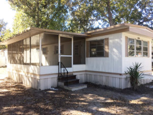 Ocala Mobile Homes for Sale and Rent to Own
